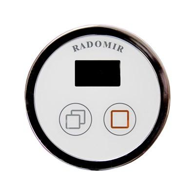 Контроллер управления Радомир 100 - фото 6411