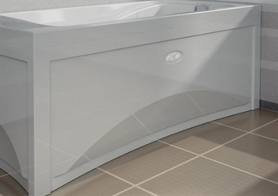 Экран для ванны Vannesa by Radomir Сильвия - фото 6436