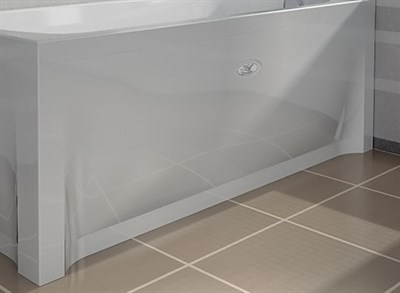 Экран для ванны Vannesa by Radomir Кэти 168*70 - фото 6444