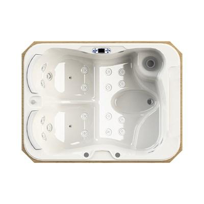Гидромассажный бассейн «Мишель» - фото 7092