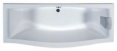 Акриловая ванна Ravak Magnolia 180*75 - фото 7133