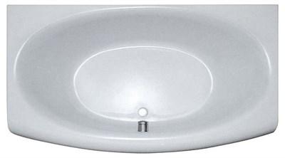 Акриловая ванна Ravak Evolution 180*102 - фото 7136