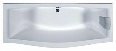 Акриловая ванна Ravak Magnolia 170*75 - фото 7145