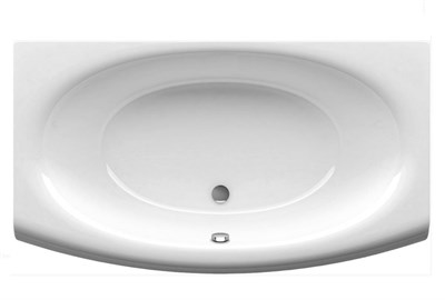 Акриловая ванна Ravak Evolution 170*97 - фото 7187