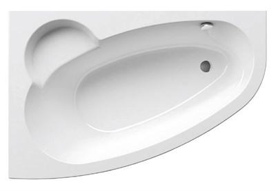 Акриловая ванна Ravak Asymmetric 150*100 L - фото 7226