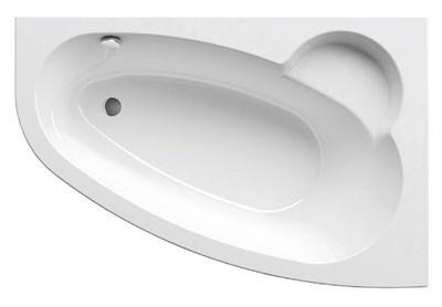 Акриловая ванна Ravak Asymmetric 160*105 R - фото 7232