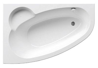 Акриловая ванна Ravak Asymmetric 170*110 L - фото 7238