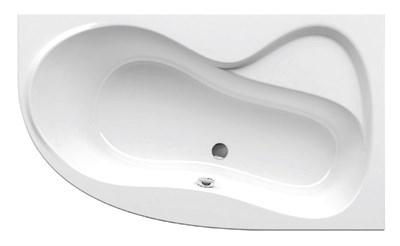 Акриловая ванна Ravak Rosa 95 160*95 R - фото 7247