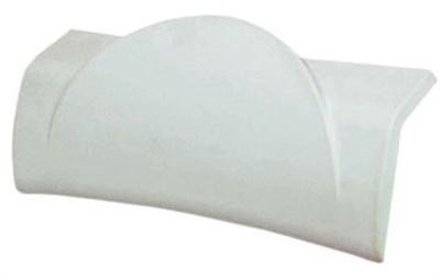 Подголовник для ванны Ravak BeHappy белый - фото 7273