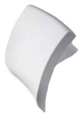 Подголовник для ванны Ravak Classic белый - фото 7287