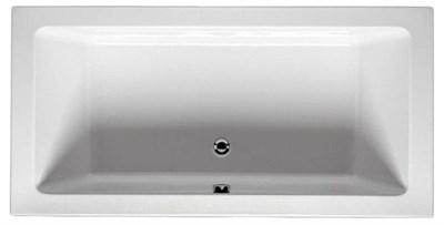 Акриловая ванна Riho Lusso 180*80 - фото 7486