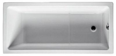 Акриловая ванна Riho Lusso  Plus 170*80 - фото 7496
