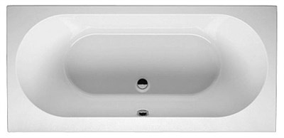 Акриловая ванна Riho  Carolina 190*80 - фото 7511
