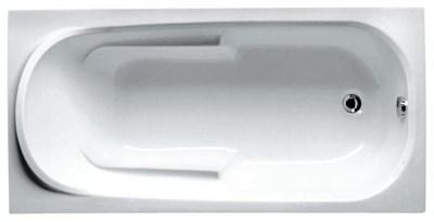Акриловая ванна Riho Columbia 160*75 - фото 7520