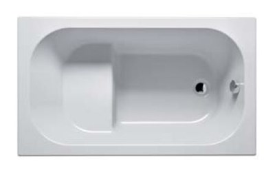 Акриловая ванна Riho Petit 120*70 - фото 7524