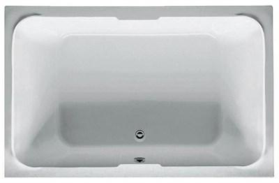 Акриловая ванна Riho Sobek 180*115 - фото 7528