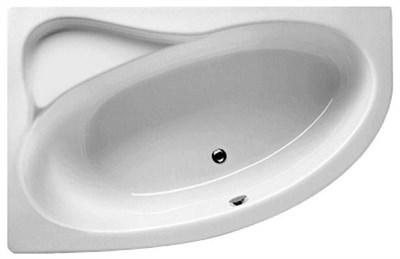 Акриловая ванна Riho Lyra 140*90 R - фото 7545