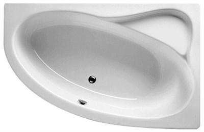 Акриловая ванна Riho Lyra 153*100 L - фото 7548