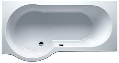 Акриловая ванна Riho Dorado 170*75 R - фото 7571