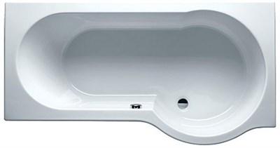 Акриловая ванна Riho Dorado 170*75 L - фото 7575