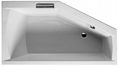 Акриловая ванна Riho Geta 160*90 L - фото 7596