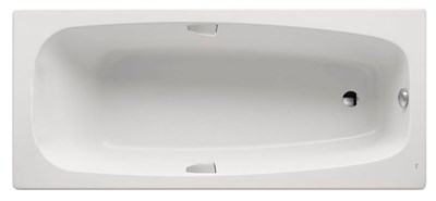 Акриловая ванна Roca Sureste ZRU9302787 160*70 - фото 7669