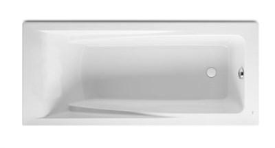 Акриловая ванна Roca Hall ZRU9302768 170*75 - фото 7677