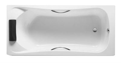 Акриловая ванна Roca BeCool ZRU9302852 170*80 - фото 7696