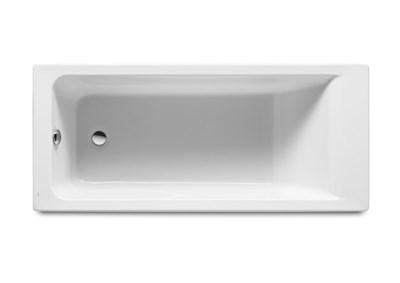 Акриловая ванна Roca Easy ZRU9302899 170*75 - фото 7705