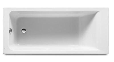 Акриловая ванна Roca Easy ZRU9302905 170*70 - фото 7726