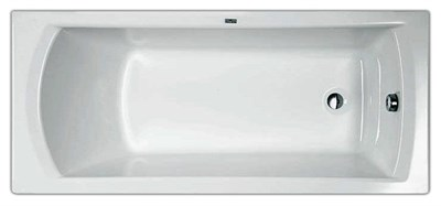 Акриловая ванна Santek Монако 170*70 - фото 7814