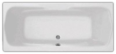 Акриловая ванна Santek Корсика 180*80 - фото 7832