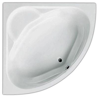 Акриловая ванна Santek Майорка 150*90 R - фото 7865