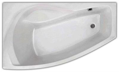 Акриловая ванна Santek Майорка XL 160*95 L - фото 7882