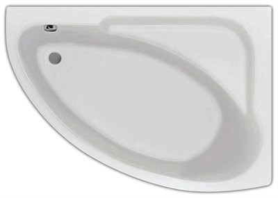Акриловая ванна Santek Гоа 150*100 R - фото 7887