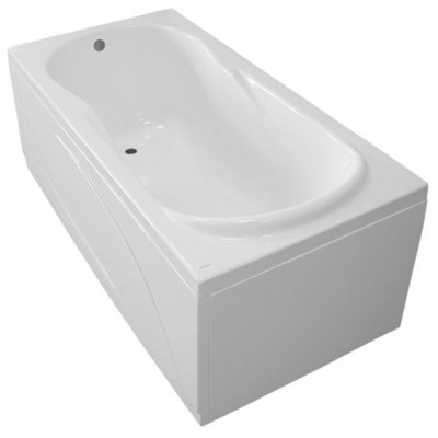 Акриловая ванна Santek Каледония 150*75 - фото 7897