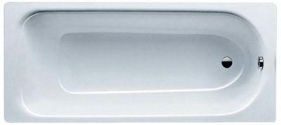 Стальная ванна Kaldewei Saniform Plus 375-1  с покрытием  Easy-Clean (180*80) - фото 8069