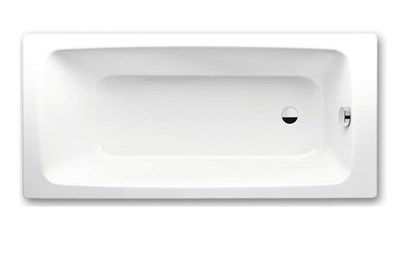Стальная ванна Kaldewei Cayono 750 с покрытием anty-sleap и easy-clean (170*75) - фото 8136