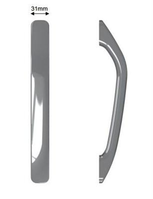 Ручки для ванны Kaldewei универсальные - фото 8158