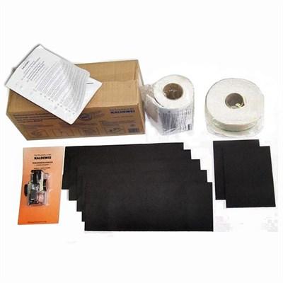 Шумоизоляционный комплект Kaldewei с крепежом - фото 8161