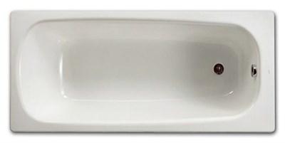 Стальная ванна Roca Contesa 120*70 - фото 8173