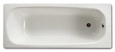 Стальная ванна Roca Contesa 160*70 - фото 8184