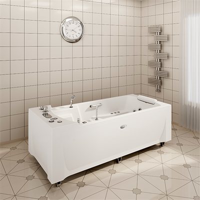 Медицинская ванна «Ривьера» - фото 8216
