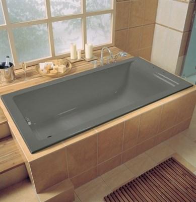 Ванна из искусственного камня Астра-Форм Нейт 160*70 цветная - фото 8227