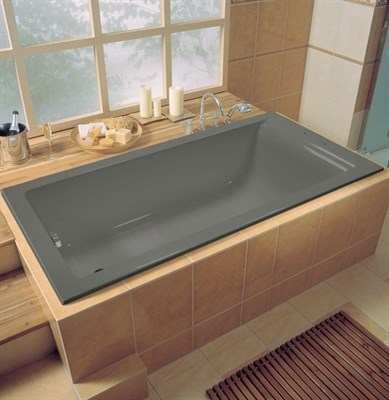 Ванна из искусственного камня Астра-Форм Нейт 170*70 цветная - фото 8233
