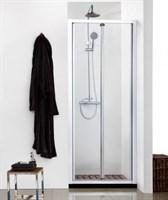 Душевая дверь в нишу Bravat Line 100x200 BD100.4121A