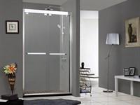 Душевая дверь Bravat Stream 120x200 BD120.4203S