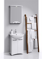 Мебель для ванны Aqwella Ультра-Люкс 55