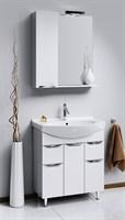 Мебель для ванны  Aqwella Лайн 75