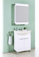 Мебель для ванны  Aqwella Корсика 65